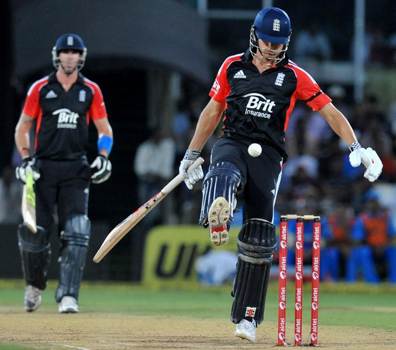 India Vs England 1st ODI Cricket Wallpapers -I