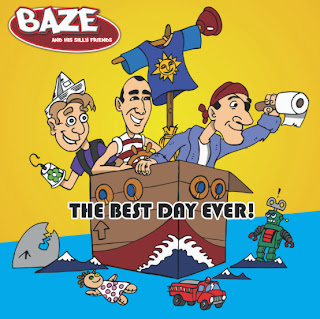 The Best Day Ever Album
