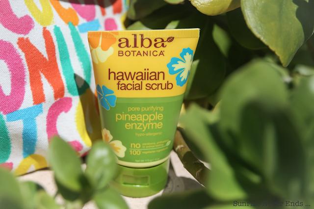 beauté,produits de beauté,hawaii,crème hydratante,aloe vera,thé vert,exfoliant,scrub,ananas,pochette,samudra,lady slider