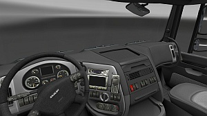 DAF HD interior v1.1 by nIGhT-SoN