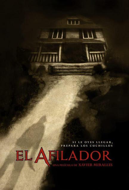 """""""El Afilador"""" (2020), una nueva producción catalana de terror dirigida por Xavier Miralles"""