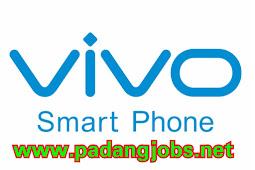Lowongan Kerja Padang November 2017: Vivo Mobile