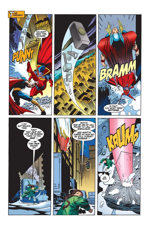 Thor (1998) Issue #35 #36 - English 5