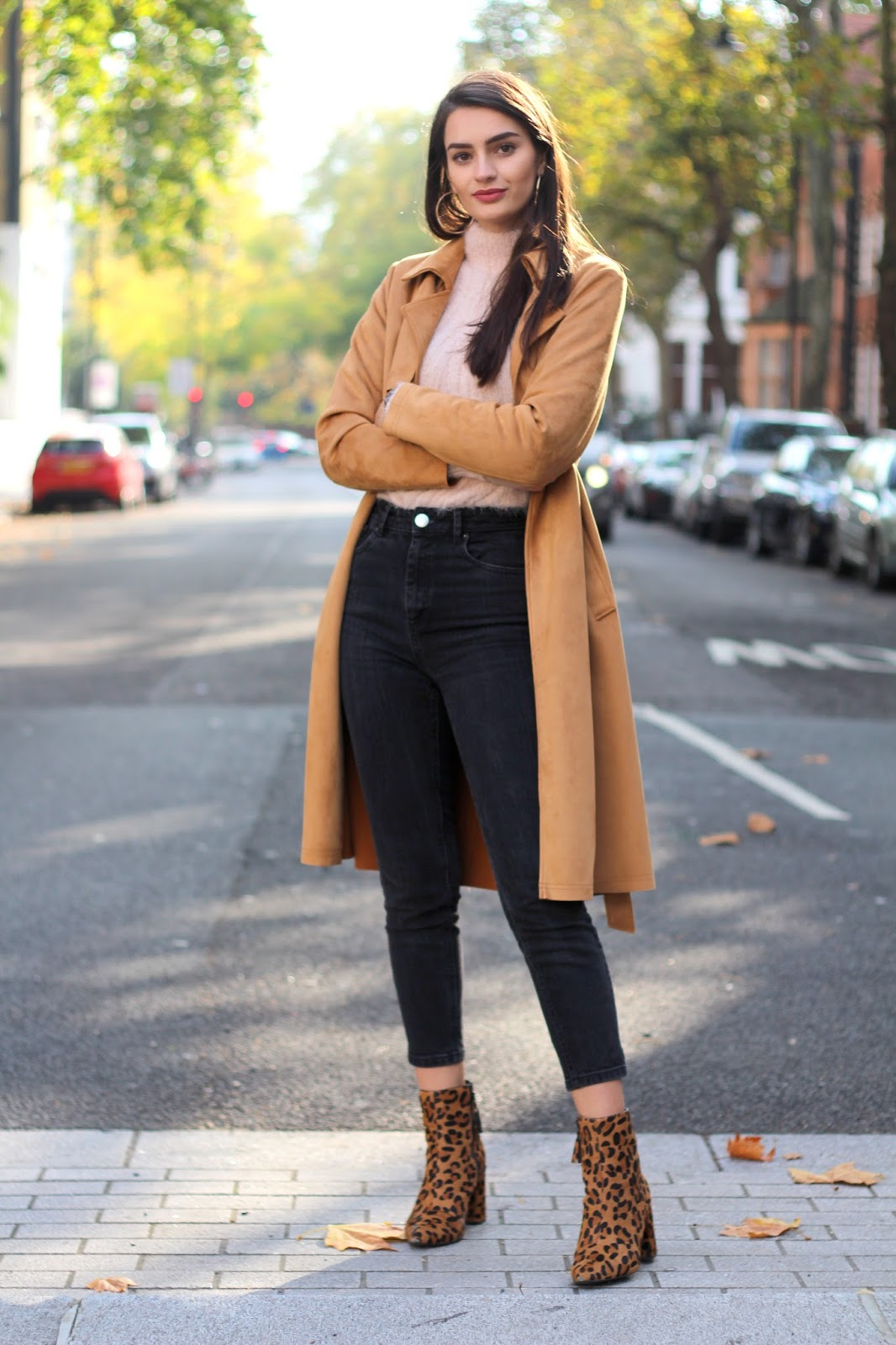 peexo autumn fashion blogger personal style
