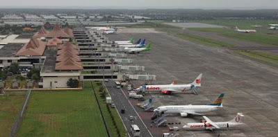 Bandar Udara Internasional Juanda Surabaya