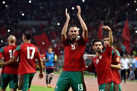 """استطلاع: المغاربة يتوقعون تأهل """"الأسود"""" إلى الدور الثاني بالمونديال"""