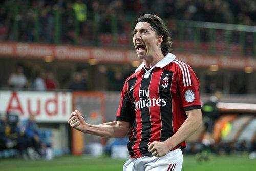 Montolivo luôn là người đóng góp bền bỉ, trầm lặng cho Milan