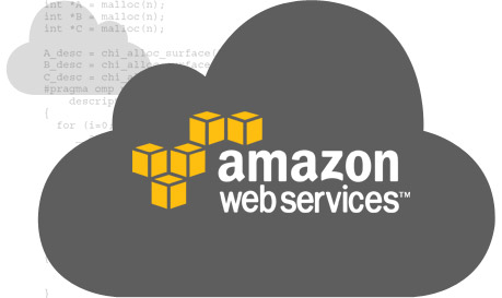 One Jar To Rule Them All: Test AWS cloud stack offline with