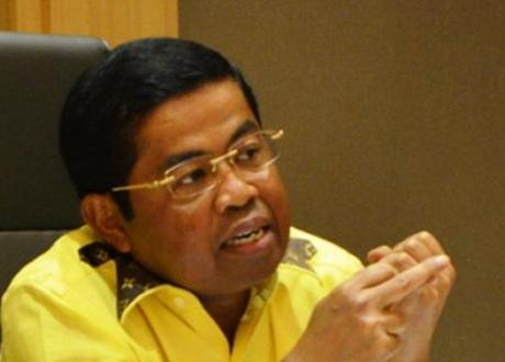 Golkar: Kader yang Kena Kasus Korupsi Bukan Cerminan Partai