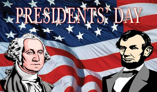 Happy Presidents Day Wallpapers 3