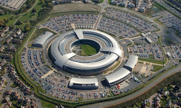 Judges rule that UK mass surveillance violated human rights