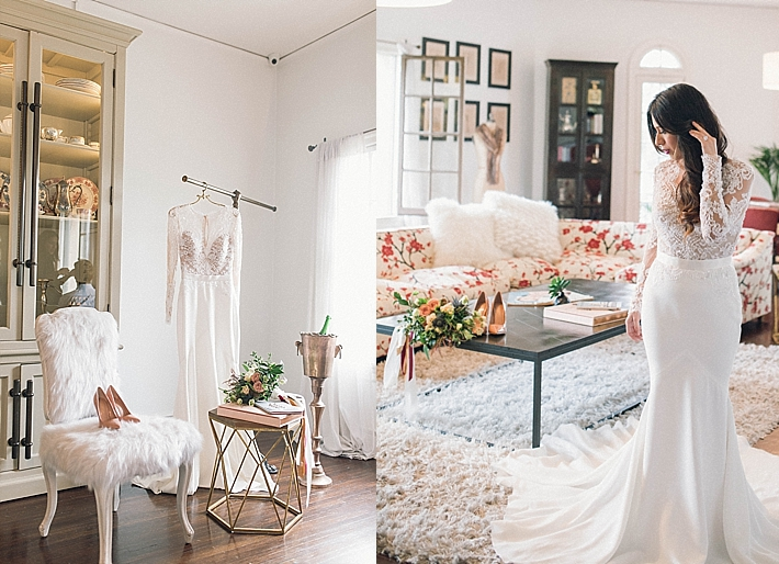 Innovative Wedding Gifts: Modern Classic Wedding Ideas At The Ebell In Long Beach