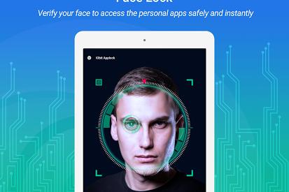 Cara Mengunci Dan Membuka Aplikasi Memakai Sensor Wajah
