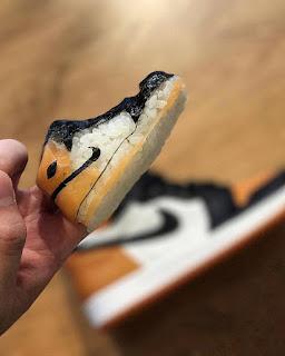 Sushi Sepatu