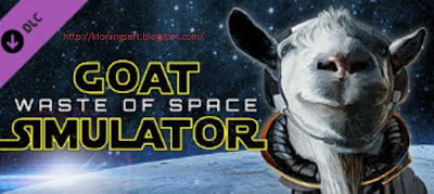 Free Download Goat Simulator Waste of Space PC