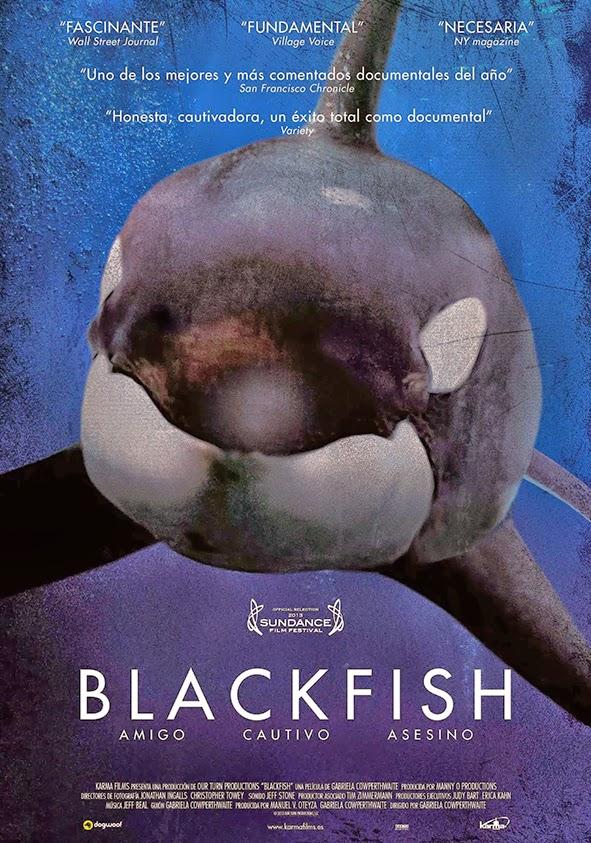 Blackfish - Czarna Ryba - 2013