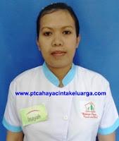 penyalur penyedia jasa tenaga kerja inayah pengasuh anak sulawesi babysitter baby sitter nanny perawat suster bayi balita profesional semarang seluruh indonesia jawa luar jawa