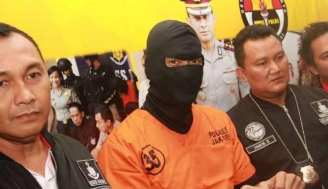 Tora Sudiro Batal Lakukan Pemeriksaan di BNN
