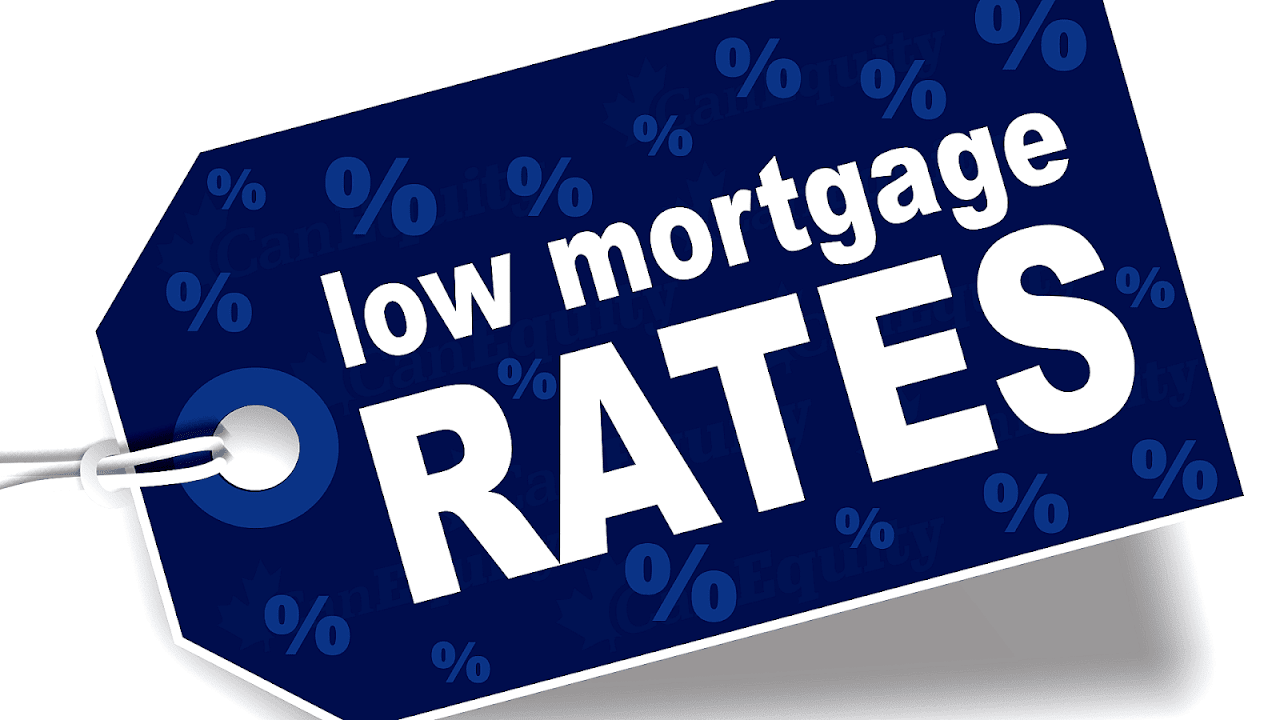 Best Bank Mortgage Rates - Bank Choices