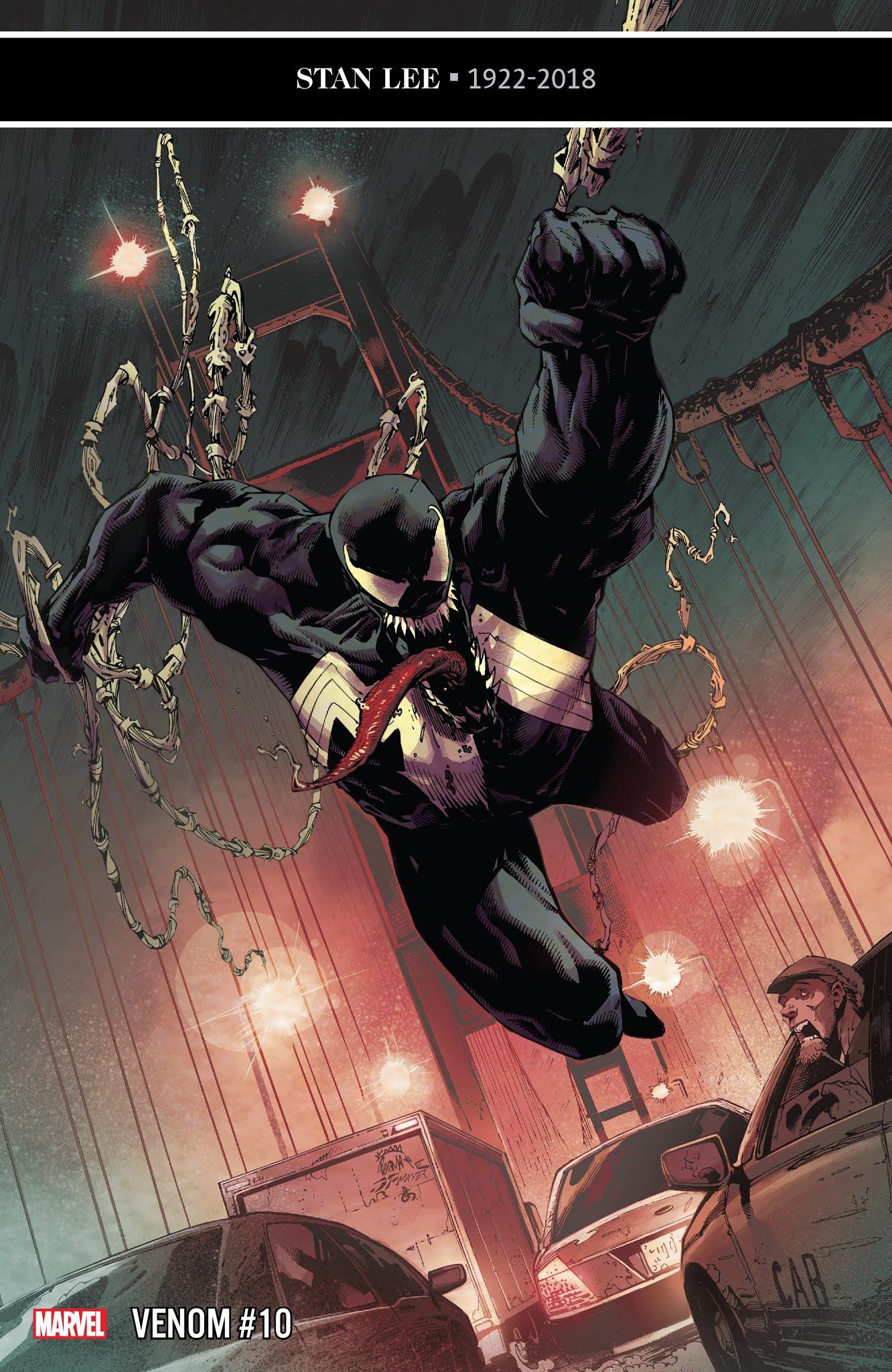 Venom (2018) 10 Page 1