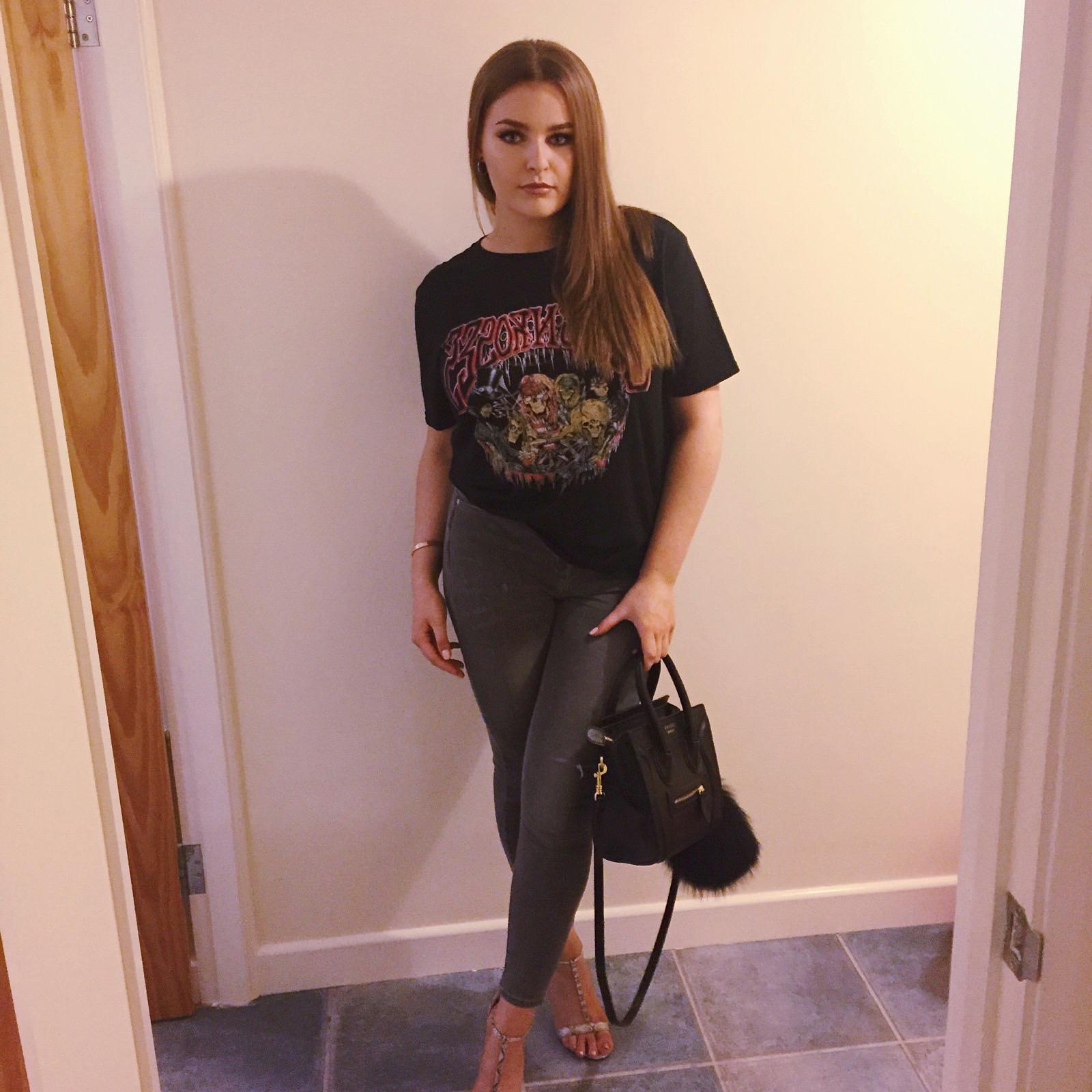 Natasha Kendall blog, blogger