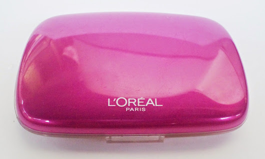 REVIEW: L'oreal Mat Magique All-in-One Matte Transforming Powder ~ About Face