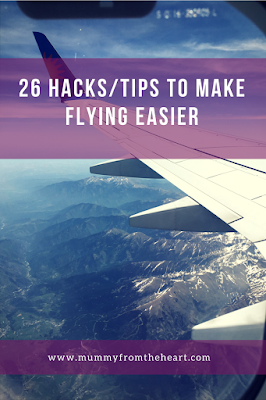 flying hacks, flying tips, easy flying, fear free flying, plane travel, flight tips,