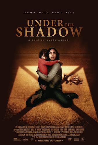 Under the Shadow (Web-DL 720p Subtitulada) (2016)