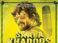Download Film India Saala Khadoos (2016) Subtitle Indonesia Full Movie Gratis BluRay