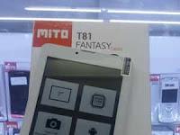 Firmware Mito Fantasy T81 100% Work