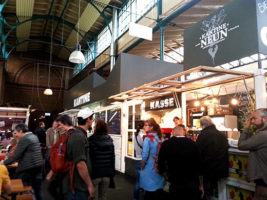 Berlintipps Kantine Neun Markthalle Neun Berlin Kreuzberg Holunderweg 18