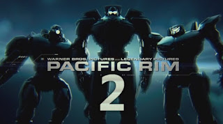 Sinopsis, Pemain, Review, Trailer Pacific Rim 2: Uprising (2018)