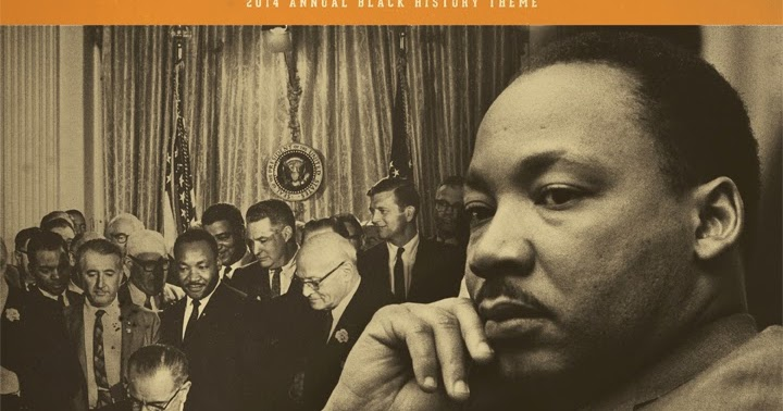 The Legacy of the Civil Rights Act of 1964