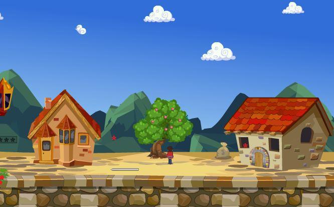 Games2Jolly Ravenous Boy …