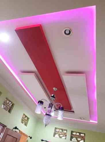 plafon ruangan