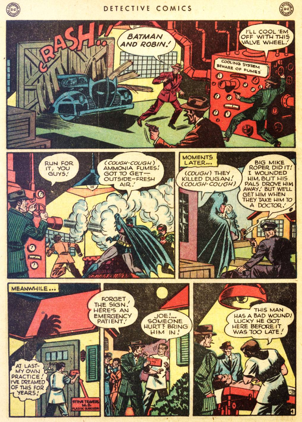 Read online Detective Comics (1937) comic -  Issue #131 - 6