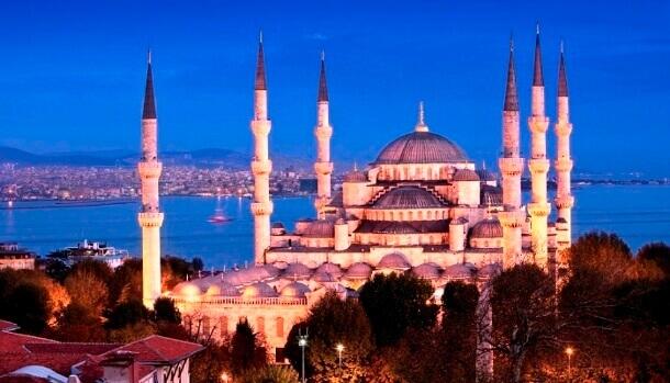 Paket Umroh Plus Turki 2018 2019 Murah