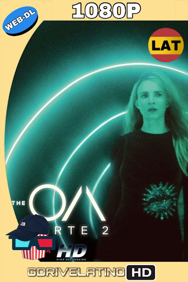 The OA (2019) Temporada 2 WEB-DL 1080p Latino-Ingles MKV