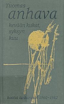 suomalaisia runoja Maarianhamina