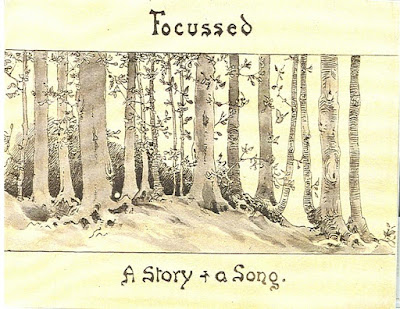 focussed story song lilias trotter illustration