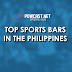 Directory: Sports Bars in the Philippines