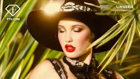 Frekuensi siaran Fashion TV di satelit Apstar 7 Terbaru