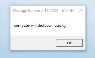 kamu mungkin tidak tahu apa itu dan apa yang bisa dilakukan oleh perintah windows ini Membuat File Batch Untuk Menjalankan Program Tertentu di Windows 10