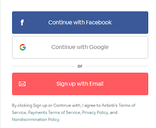 login to facebook with email