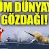 ΜΕΓΑΛΗ «ΦΩΤΙΑ» ΑΝΑΒΕΙ ΤΟ ΝΑΤΟ!!!! Breeze-2016 είναι η μεγάλη ναυτική άσκηση που προδιαγράφει μεγάλη και ανυπολόγιστη πολεμική ένταση στην Μαύρη θάλασσα!!!