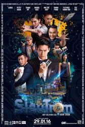 Download FIlm BITCOIN HEIST BluRay 720p Subtitle Indonesia