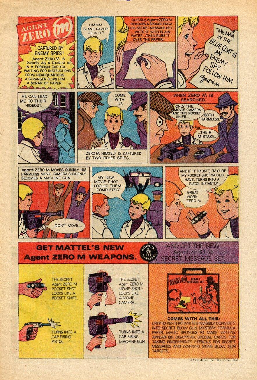 Read online World's Finest Comics comic -  Issue #160 - 9