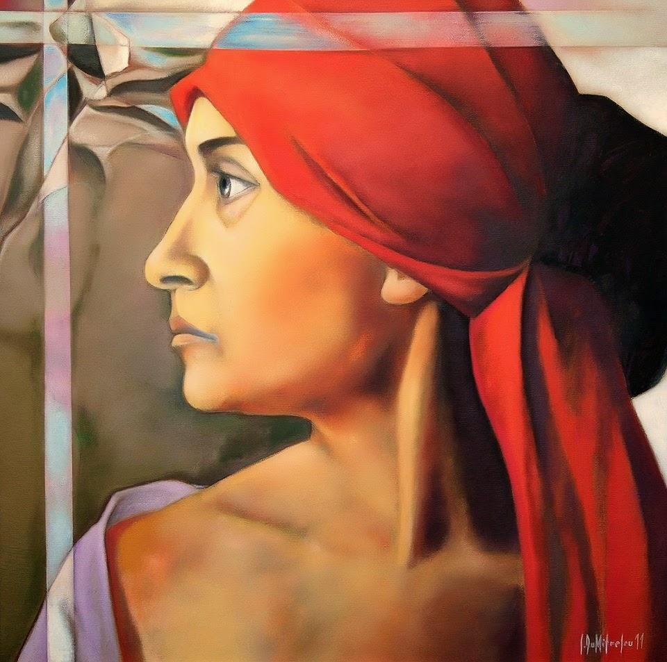 Anastasia Dumitrescu por amor al arte: sorin dumitrescu mihaiesti