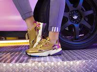 Scopri tuttè le novità dal mondo adidas! Scarpe e abbigliamento. Compra a minor prezzo in adidas.