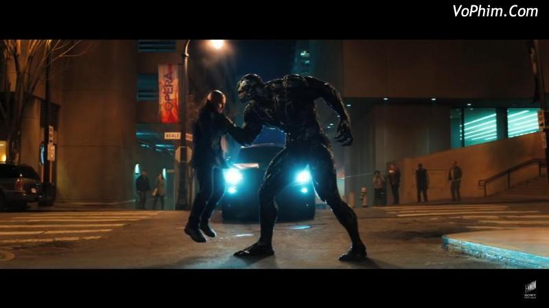 Quái Vật Venom - Ảnh 3